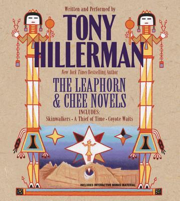 Tony Hillerman: The Leaphorn and Chee