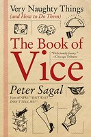 The Book of Vice: Very Naughty Things