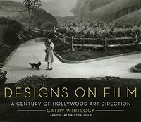 Designs on Film: A Century of Hollywood