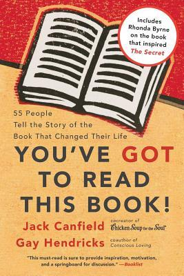 You've Got to Read This Book!: 55 People