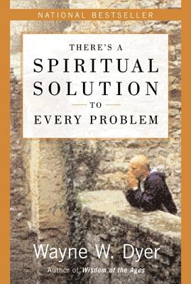 There's a Spiritual Solution to Every