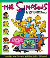 The Simpsons: A Complete Guide to Our