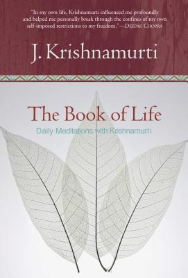 The Book of Life: Daily Meditations with