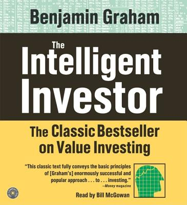 The Intelligent Investor: The Classic Text on