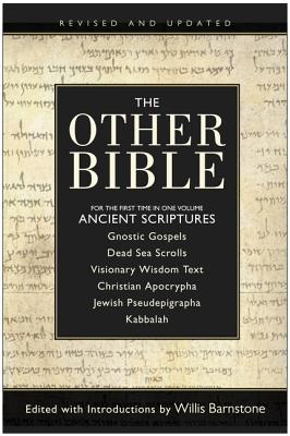 The Other Bible: Jewish Pseudepigrapha/Christian