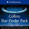Collins Star Finder Pack [With Wallchart & Star
