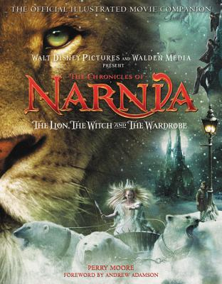 The Chronicles of Narnia: The Lion, the Witch, and