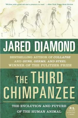 The Third Chimpanzee: The Evolution and Future of