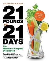 21 Pounds in 21 Days: The Martha's