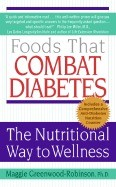 Foods That Combat Diabetes: The