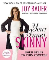 Your Inner Skinny: Four Steps to Thin
