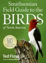Smithsonian Field Guide to the Birds of North