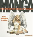 The Monster Book of Manga: Fairies and Magical