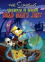 Treehouse of Horror: Dead Man's Jest