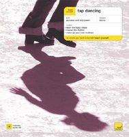 Teach Yourself Tap Dancing [With CD]