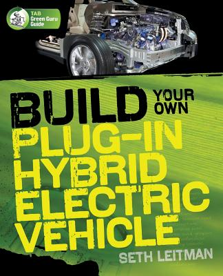 Build Your Own Plug-In Hybrid Electric