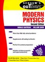 Schaum's Outline of Modern Physics
