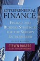 Entrepreneurial Finance: Finance and Business