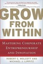 Grow from Within: Mastering Corporate