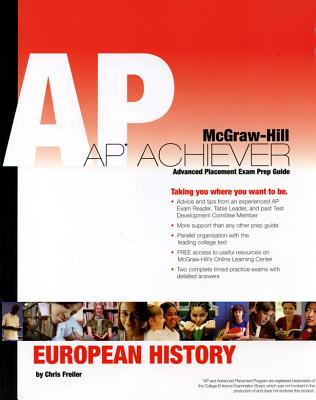 AP Achiever (Advanced Placement* Exam Preparation