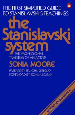 The Stanislavski System: The Professional Training