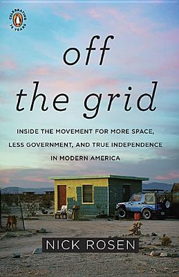 Off the Grid: Inside the Movement for More Space,