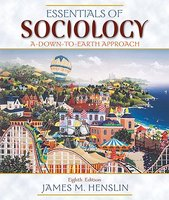 Essentials of Sociology: A Down-To-Earth