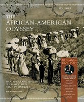 The African-American Odyssey, Volume I