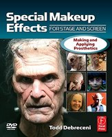 Special Makeup Effects for Stage and