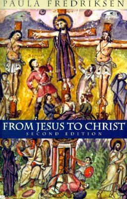From Jesus to Christ: The Origins of the New