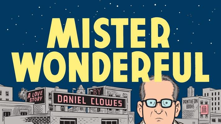 Mister Wonderful: A Love Story