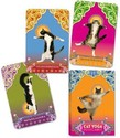 Cat Yoga Postcards