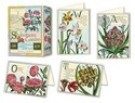 Shakespeare Garden Note Cards [With 17]