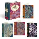 Antiquarian Note Card Book: A Book of 24 Note