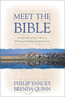 Meet the Bible: A Panorama of God's Word in 366