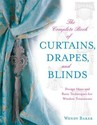 Complete Book of Curtains, Drapes,