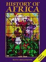 History of Africa, REV. 2nd Edition