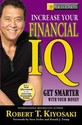 Rich Dad's Increase Your Financial IQ: Get Smarter