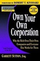 Own Your Own Corporation: Why the Rich Own Their