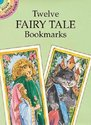 Twelve Fairy Tale Bookmarks