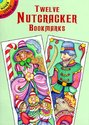 Twelve Nutcracker Bookmarks