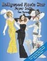 Hollywood Movie Star Paper Dolls: 24 Great