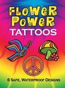Flower Power Tattoos