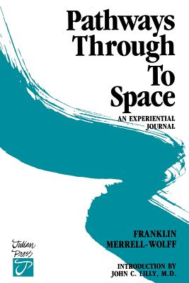 Pathways Through to Space: A Personal Record of