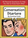 Conversation Starters: 52 Personal Questions to