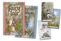 The Fairy Tale Tarot [With Paperback