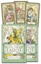 Mystic Faerie Tarot [With 312 Page Book and 78