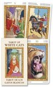 Tarot of White Cats Mini