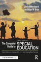 The Complete Guide to Special Education: Expert