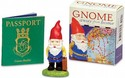 Gnome Away from Home [With Gnome Figurine and